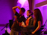Gitarrenunterricht Landshut, Lichtfänger